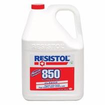 Pegamento Resistol 850 De 4 Kg