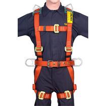 Arnes Cuerpo Completo Caidas Rescate Proteccion Civil Cm3773