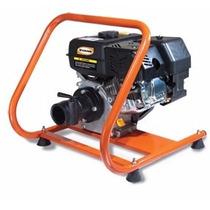 Vibrador A Gasolina Evans De 6.5 Hp Vimg0650k