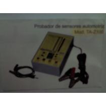 Probador Universal Para Sensores Automotriz