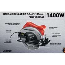Kit De 5 Herramientas Electric Para Carpintero Black&decker