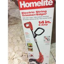 Desorilladora Homelite Electrica Nueva