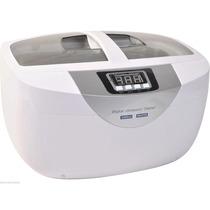 Limpiador Ultrasonico Digital 170w 2.5l.c/ Timer Cw1