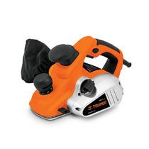 Cepillo Electrico 3 1/4 Pulg Profesioneal 850 W Truper 13441