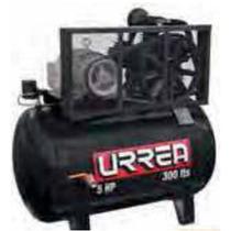 Compresor De Aire Industrial 5 Hp 300 L Urrea Oferta