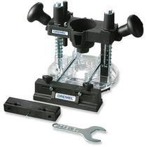 Dremel 335 Adaptador Para Fresadora Router + Envio Gratis