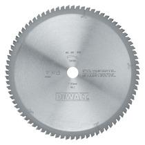 Cuchilla De Sierra Circular Metal Carburo Combinación Dewalt