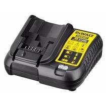 Cargador De Baterias Dewalt Dcb107 De 12-20v Nuevo S/blister