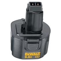 Batería Dewalt 9.6 V Xr Pack Mod. Dw9061 Nuevas Envio Gratis