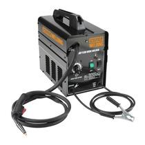 Maquina De Soldar Microalambre Mig 90 Amp Chicago