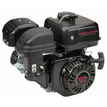 Predator Motor De Eje Horizontal Gasolina 212 Cc Ohv Nuevo