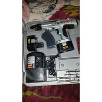 Una Atornilladora De Bateria De 14v. Marca Senco