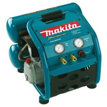Compresor Doble De Aire Makita Mac2400 2.5 Hp Pm0