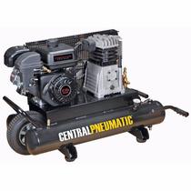Compresor A Gasolina 9 Galones 135 Psi 6.5 Hp Pneumatic