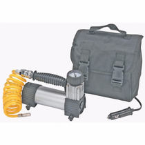 Compresor De Aire Portatil 12 V 100 Psi