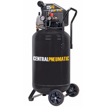 Compresora De Aire Central Pneumatic 21gal-2.5hp-125psi