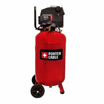 Compresora De Aire Porter Cable 20 Galones 1.5 Hp 150 Psi