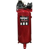 Compresor / Compresora Powermate 7.5 H.p./ 3.7hp 60 Gallones
