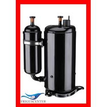 Compresor Rotativo L.g 12000 Btu 115/1.r-22 Qk164cbf
