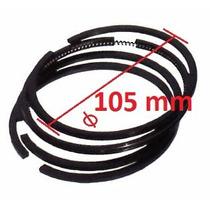 Anillos 105 Mm Diámetro Compresor 5 Hp Y 10 Hp