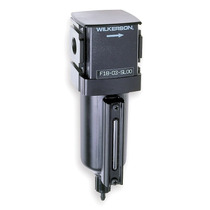 Filtro De Aire Comprimido 1/4 Npt Compacto 88 Pcm Wilkerson