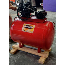 Compresor De 4 Hp Motor De 2 Hp Trifasico Tanque 300 Lts Ver