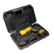 Dewalt® Taladro Desarmador Inalambrico 6v Kit 45 Piezas