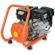 Oferta Motobomba A Gasolina 6.5 Hp Industrial Evans