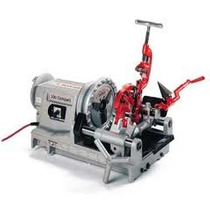 Oferta Roscadora Electrica 300 Compacta Marca Ridgid Tarraja