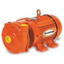 Oferta Bomba Industrial Alta Presion 5 Hp Marca Evans