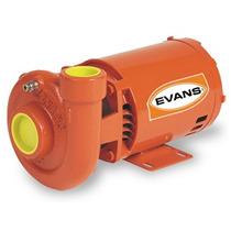 Oferta Bomba Industrial 1 Hp Marca Evans Motobomba