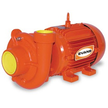 Oferta Bomba Industrial 5 Hp Marca Evans