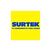 Oferta Generador 2500 W 196 Cc Surtek Planta De Luz