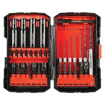 Craftsman® Juego De Dados Brocas Y Puntas Mod 35080