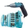 Makita® Desarmador Inalambrico 4.8v Con Kit De Accesorios