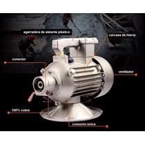 Vibradora Electrica De Concreto 1.5 Kw 2hp 220v C/ Chicote