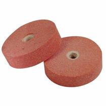 Esmeril De Banco 3 Pulgadas Piedra 75 Y 20 Y 10mm Obi