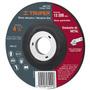 Disco Para Desbaste De Metal Tipo 27 Diametro 4-1/2