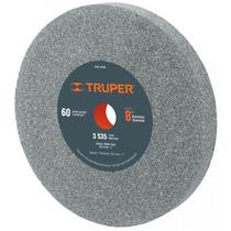 Piedra Para Esmeril 8 X 1 Oxido De Aluminio Grano 60