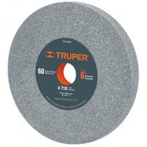 Piedra Para Esmeril 6 X 3/4 Oxido De Aluminio Grano 60