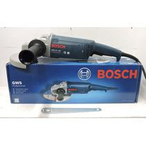 Esmeriladora De 7 Bosch Gws 20-180