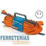 Extension Uso Rudo 15 Mt Cal. 16 Voltech 48048