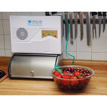 Generador De Ozono Multifuncional/ionizador (agua&aire)400mg