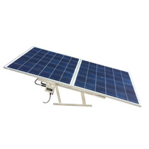Kit Paneles Solares Para Interconexion A Cfe De 300 Watts.