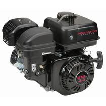 Predator Motor 6.5hp Gasolina 212cc Nuevo