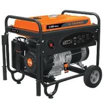 Generador Eléctrico A Gasolina, 5,500 W