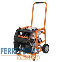 Generador Electrico A Gasolina 2,500 W Truper 15342