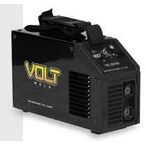 Soldadora Inversor 200 Amp Bi Voltaje No Infra Miller Lincon