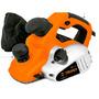 Cepillo Electrico 3 1/4 Profesional 850 W Truper Oferta