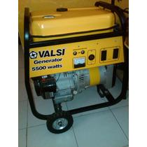 Valsi - 5500 Watts Generator